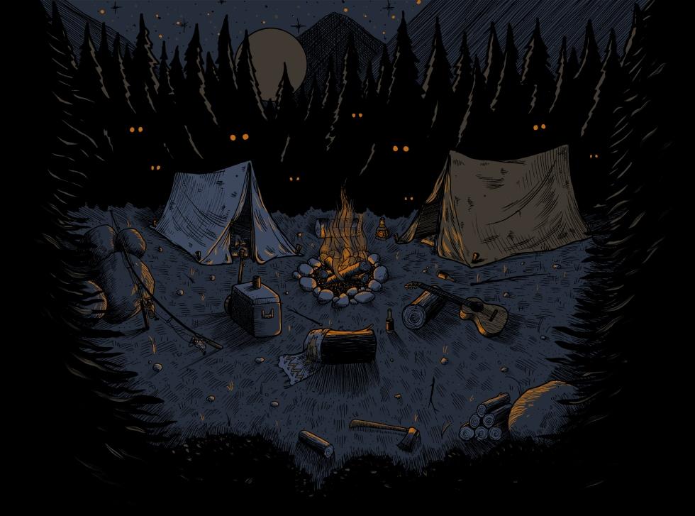 campfire 200