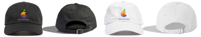 fcc aplle hat mocks