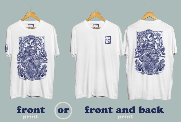 owl shirt 1